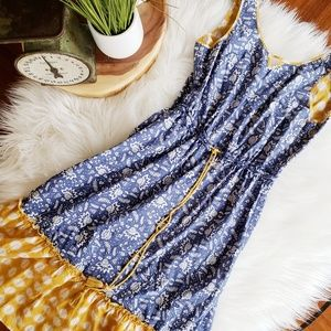 Matilda Jane Blue Ridge Dress